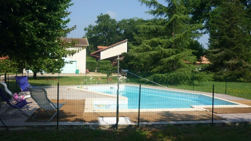 Sale house / villa Sabres 295 000€ - Picture 10
