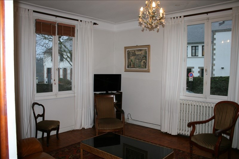 Vente maison / villa Josselin 127200€ - Photo 5