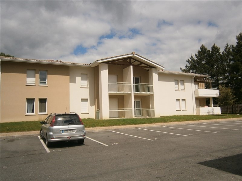Vente appartement St yzan de soudiac 70 000€ - Photo 1