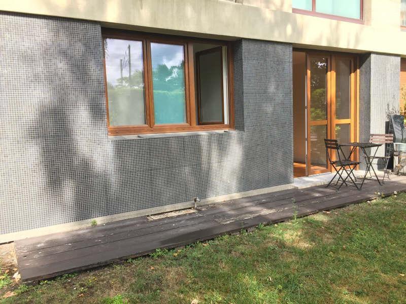 Rental apartment Suresnes 1050€ CC - Picture 1