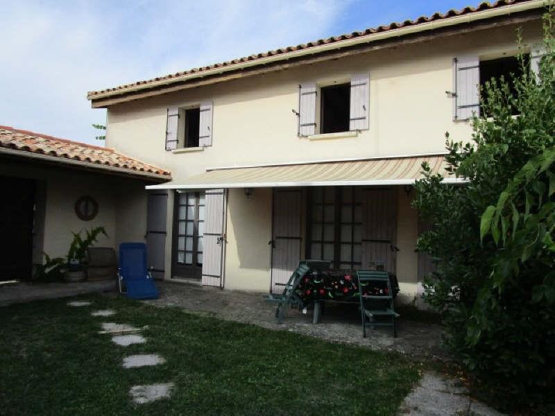 Sale house / villa Blaye 193000€ - Picture 1