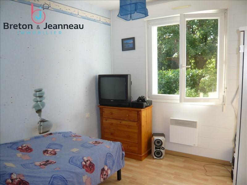 Vente maison / villa L huisserie 176800€ - Photo 5