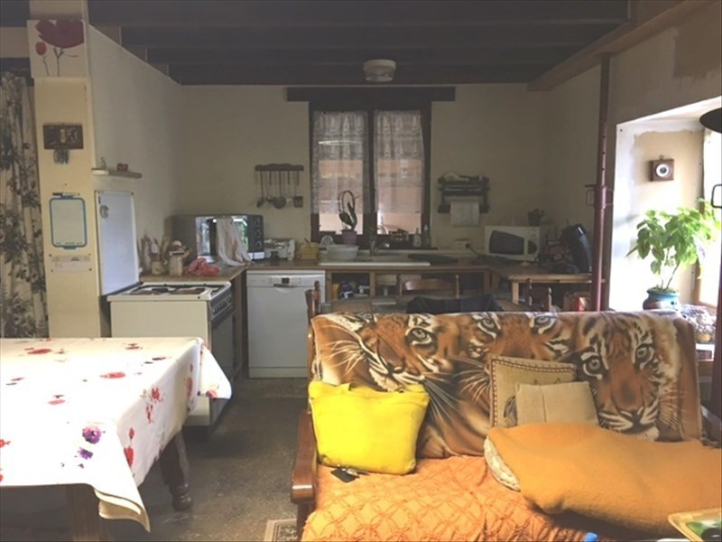 Vente maison / villa Romagne 78400€ - Photo 2