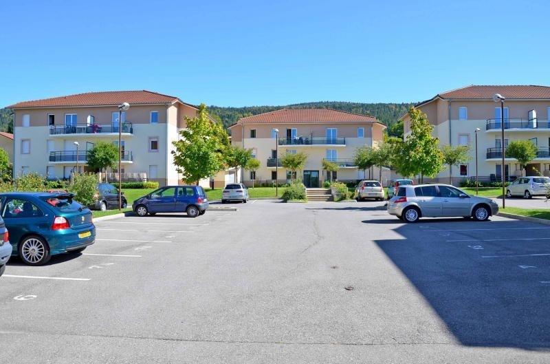 Produit d'investissement appartement Arbent 82500€ - Photo 1