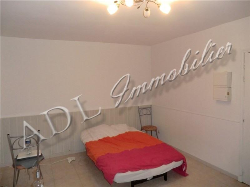 Vente appartement Coye la foret 100000€ - Photo 5