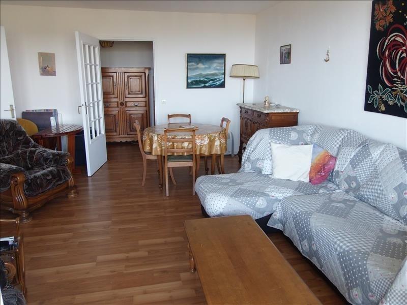 Sale apartment Blonville sur mer 196000€ - Picture 2