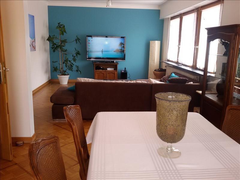 Vente maison / villa Saessolsheim 236380€ - Photo 2