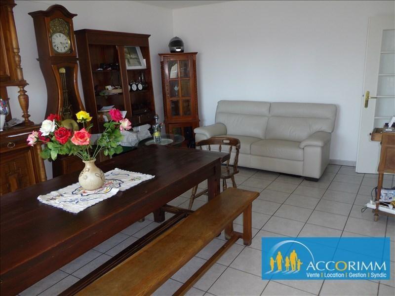 Sale apartment Villeurbanne 276000€ - Picture 5