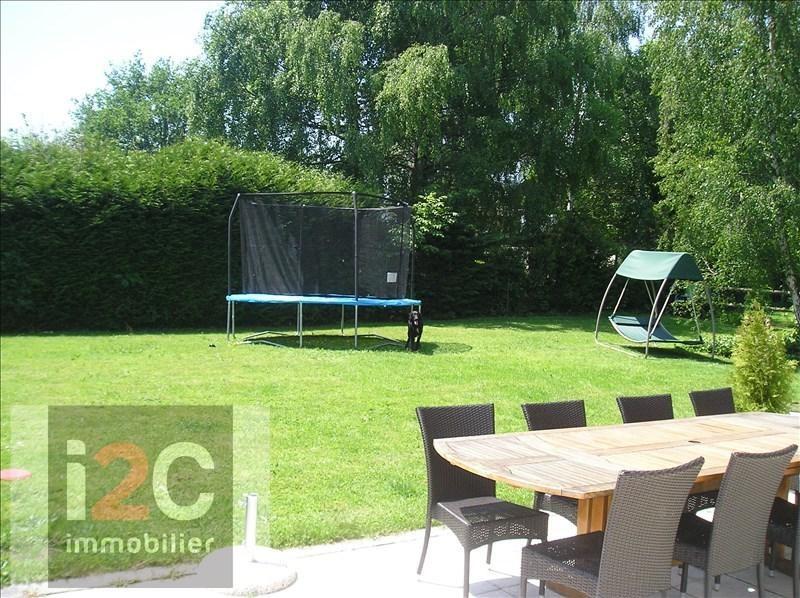 Location maison / villa Divonne les bains 3380€ CC - Photo 5