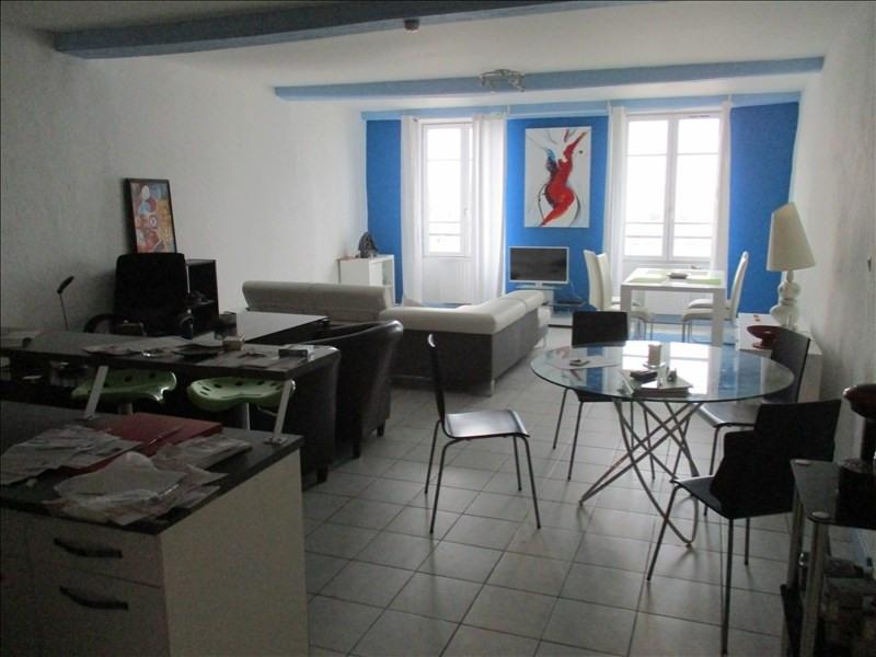 Sale apartment Macon 95000€ - Picture 2