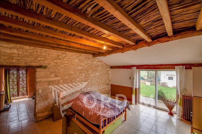 Vente maison / villa Courson les carrieres 152600€ - Photo 7