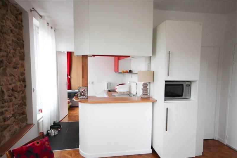 Alquiler  apartamento Vitry sur seine 780€ CC - Fotografía 2