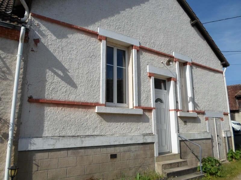 Sale house / villa Chatres sur cher 45000€ - Picture 5