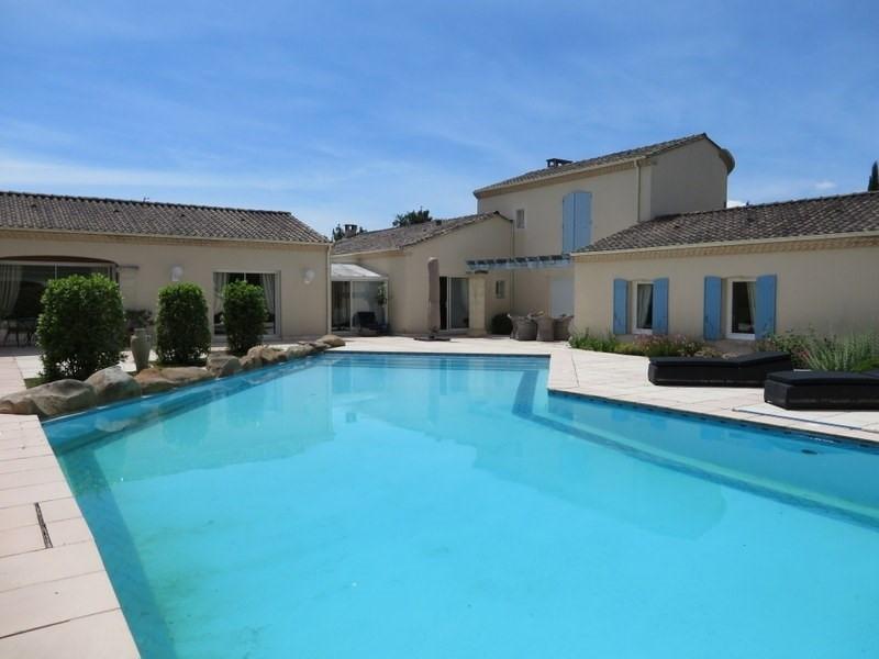 Deluxe sale house / villa St geraud de corps 830000€ - Picture 2