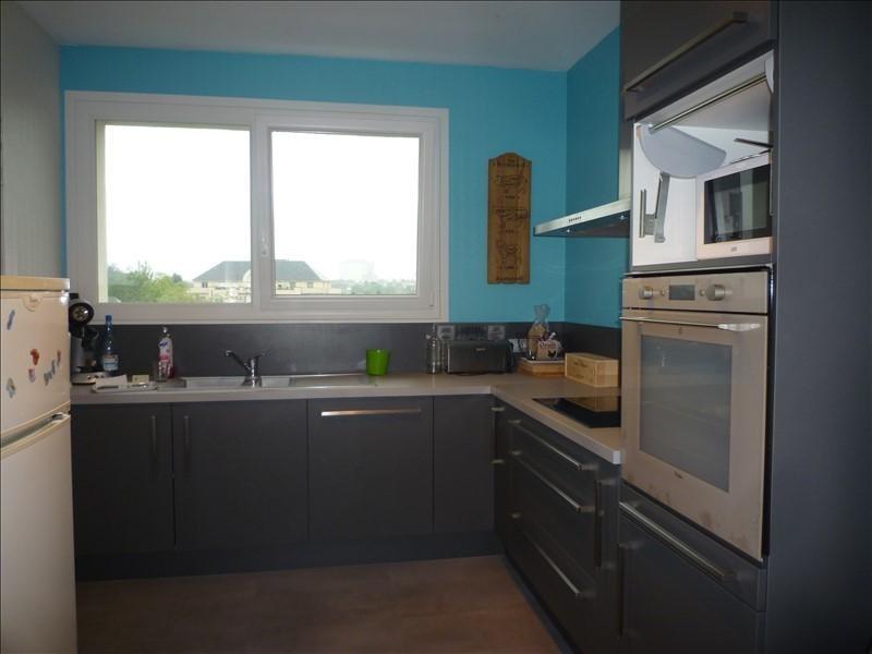 Vendita appartamento Caen 155000€ - Fotografia 3