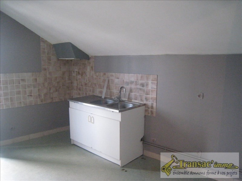 Sale building Puy guillaume 128 400€ - Picture 3