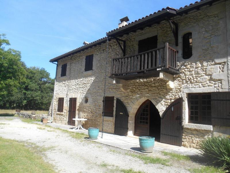 Sale house / villa Secteur la brede 533000€ - Picture 2