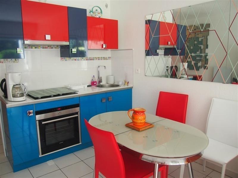 Location vacances appartement Bandol 510€ - Photo 3