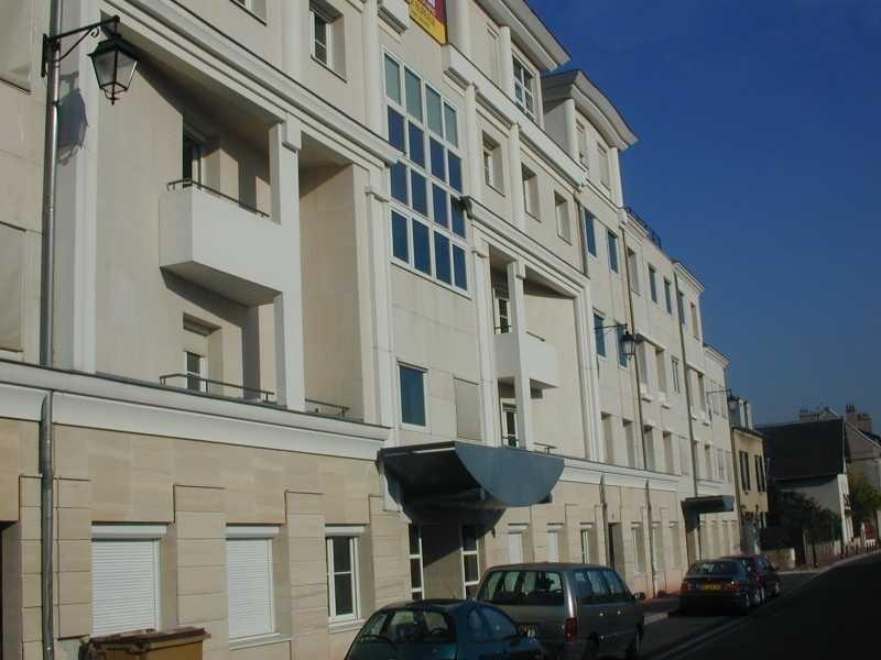 Location Bureau Maisons-Laffitte 0
