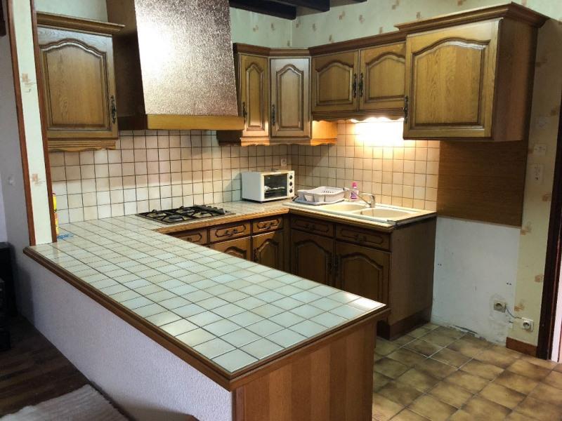 Vente maison / villa Le chay 178500€ - Photo 5
