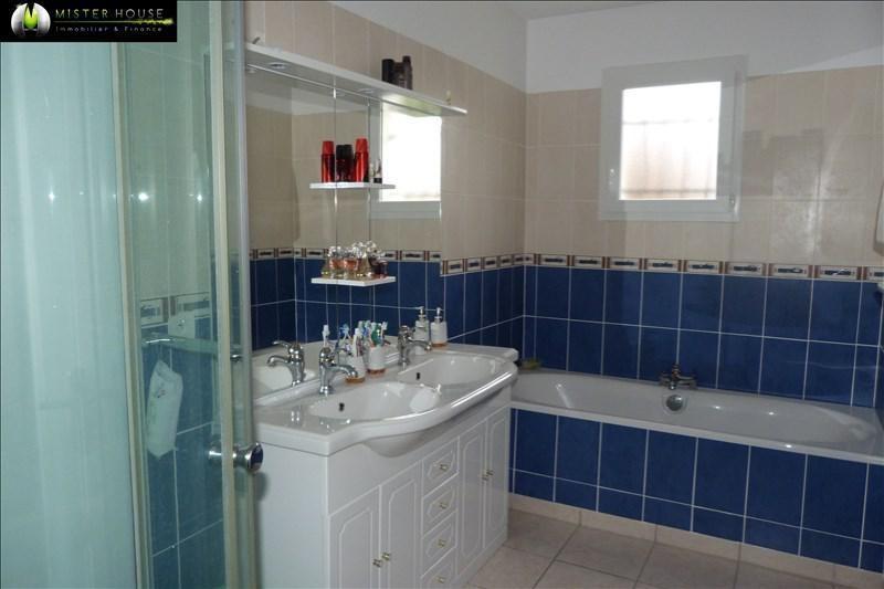 Verkoop  huis Montauban 189000€ - Foto 6