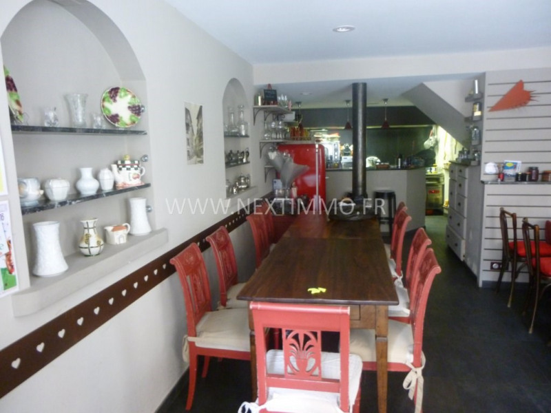 Vente boutique Saint-martin-vésubie 200 000€ - Photo 2