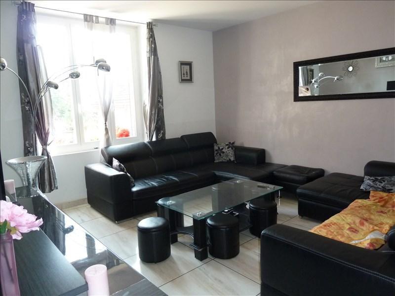 Sale house / villa Pont de cheruy 329000€ - Picture 2