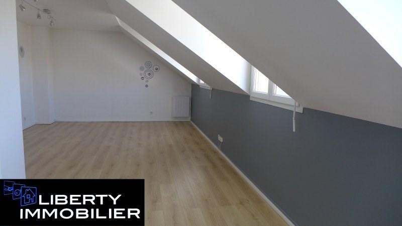 Revenda apartamento Trappes 99000€ - Fotografia 2