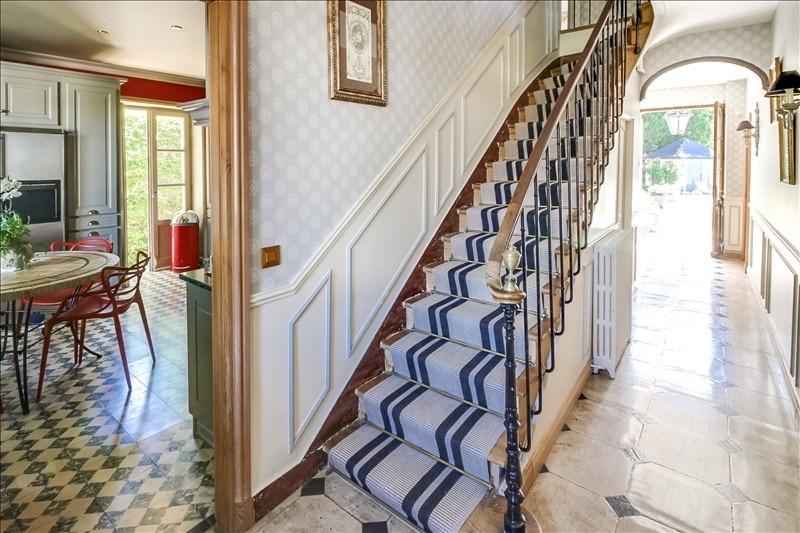 Sale house / villa St leu la foret 849000€ - Picture 11