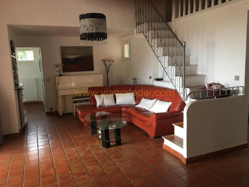 Viager maison / villa Le lavandou 260000€ - Photo 2