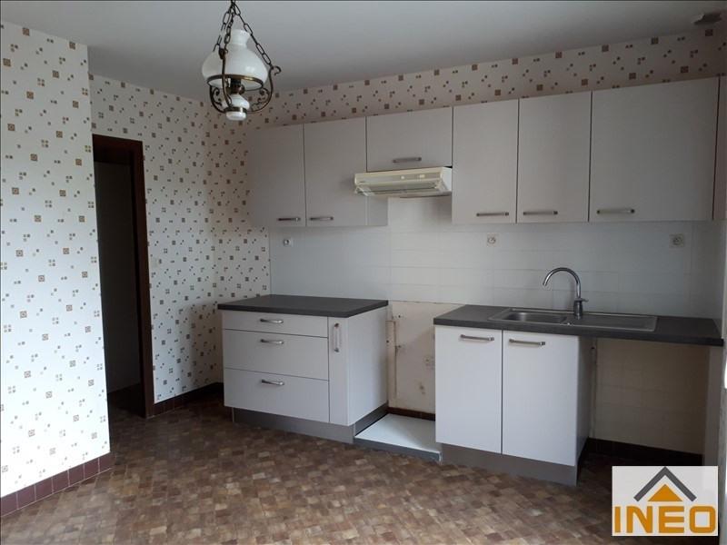 Location maison / villa Melesse 800€ CC - Photo 2