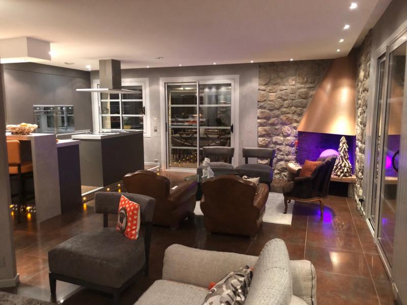 Deluxe sale house / villa Caloire 595000€ - Picture 1