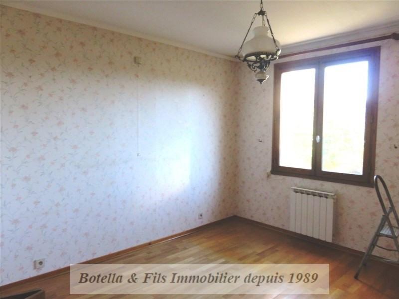 Sale house / villa Berrias et casteljau 240000€ - Picture 9