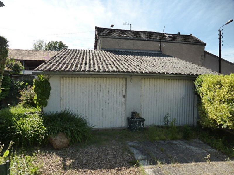 Vente maison / villa Cosne cours sur loire 159000€ - Photo 5