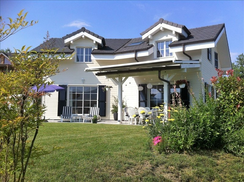 Sale house / villa Pougny 850 000€ - Picture 1