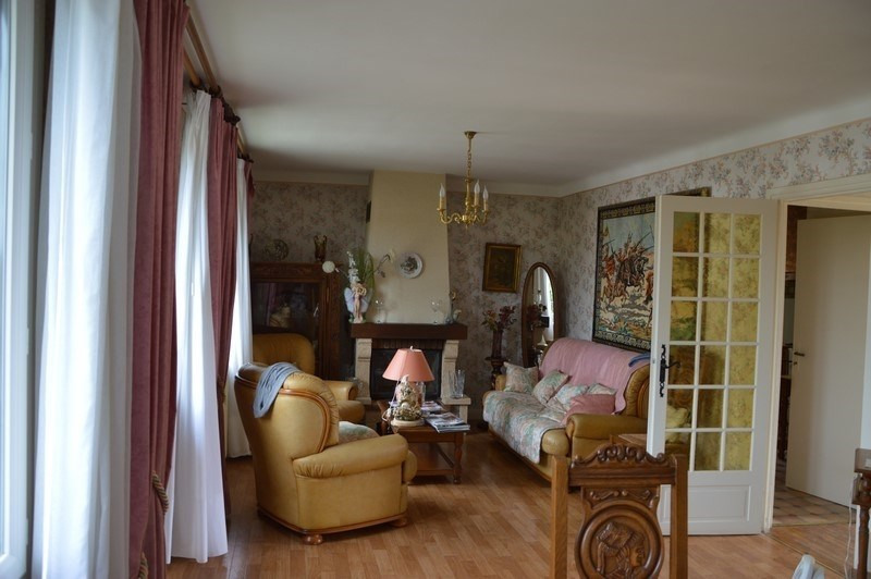 Vente maison / villa Figeac 138 450€ - Photo 3