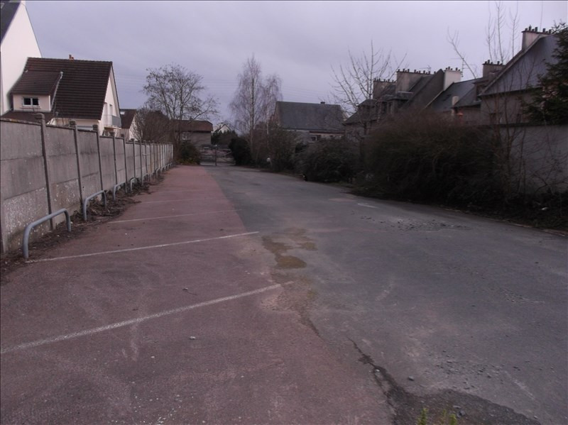 Rental parking spaces Caen 600€ CC - Picture 2