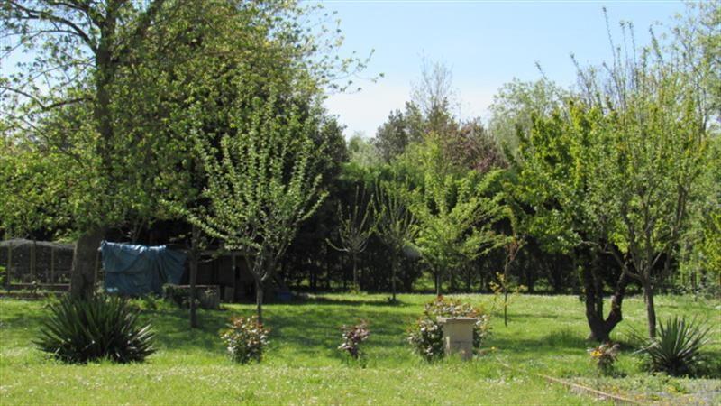 Vente maison / villa Saint-jean-d'angély 263700€ - Photo 12