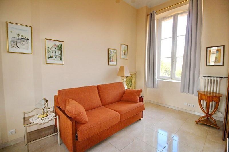 Rental apartment Nice 660€ CC - Picture 1