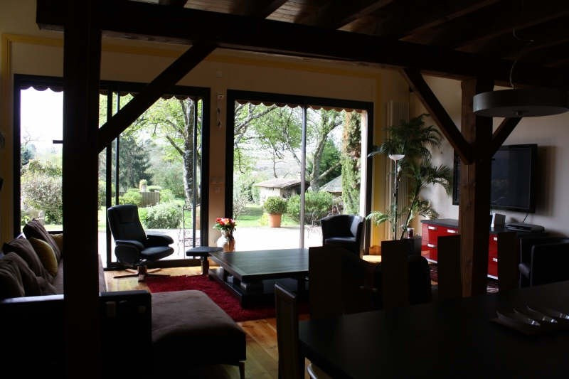 Vente maison / villa Langon 533 000€ - Photo 2