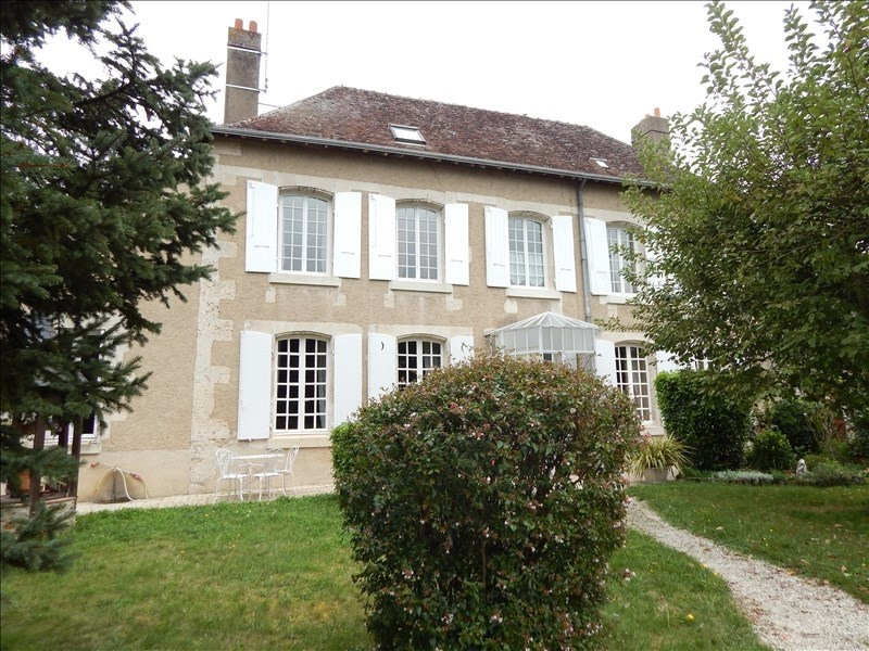 Vente maison / villa Vendome 314 000€ - Photo 1