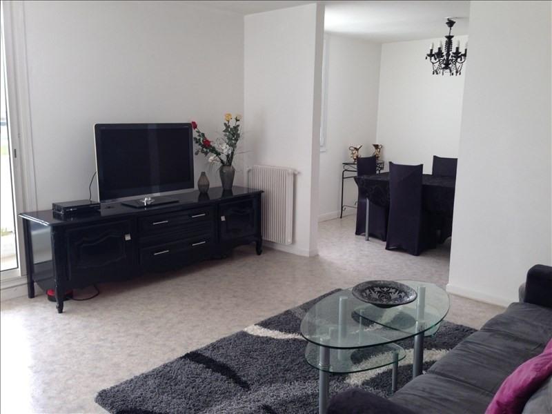 Sale apartment St brieuc 90887€ - Picture 1