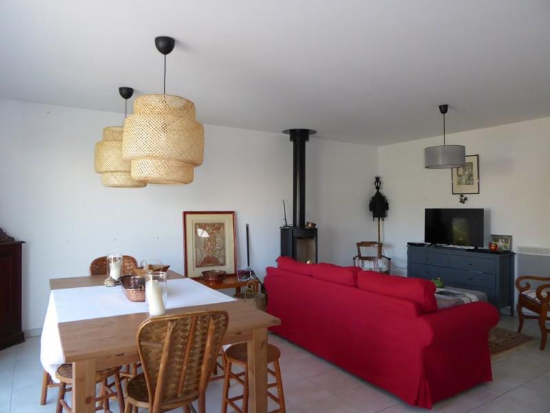 Verhuren vakantie  huis Sanguinet 400€ - Foto 6