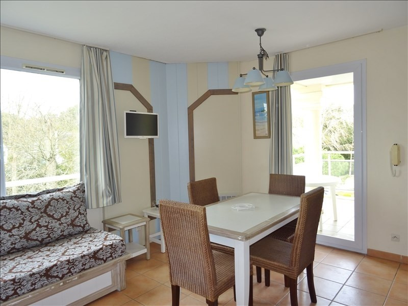 Sale apartment La baule 147 000€ - Picture 1