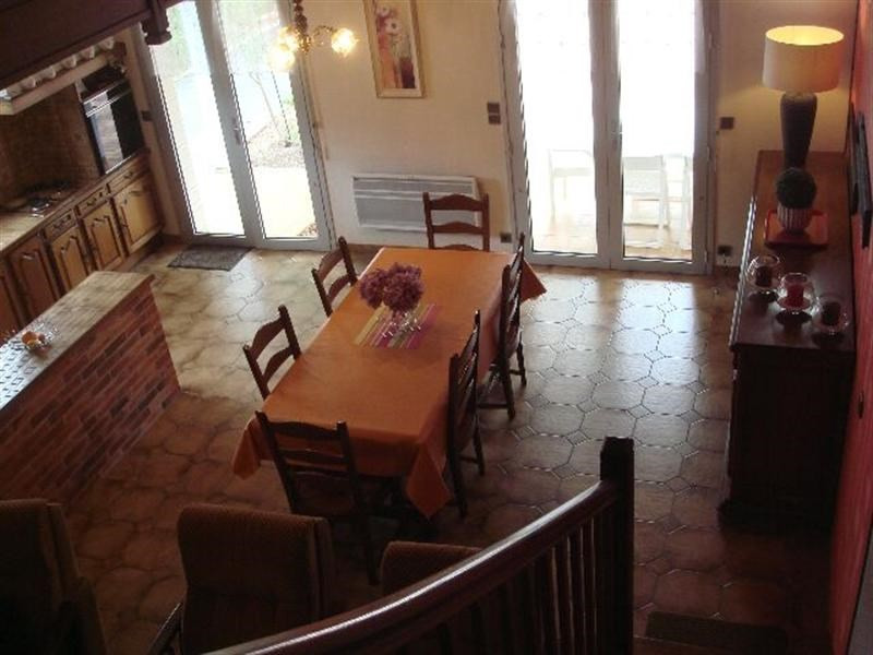 Vacation rental house / villa Vaux-sur-mer 820€ - Picture 6