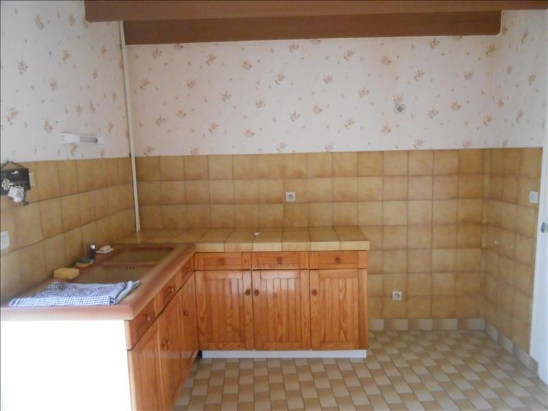 Sale house / villa Aulnay 90720€ - Picture 5