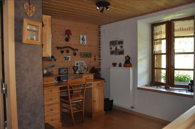 Sale house / villa Thoirette 149000€ - Picture 7
