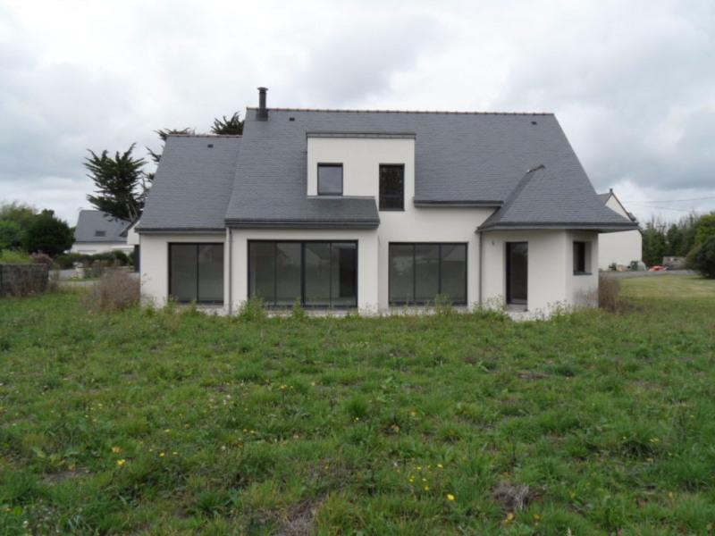 Vente de prestige maison / villa Locmariaquer 576300€ - Photo 1