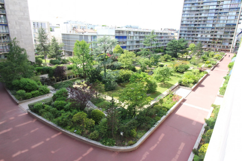 Sale apartment Boulogne billancourt 522 000€ - Picture 3