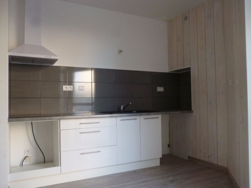 Vente appartement Dax 110000€ - Photo 3